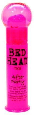 TIGI Bed Head After Party Smoothing Cream For Silky Shiny Hair Hair Styler