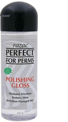Razac Perfect For Perms Polish Gloss Hair Styler