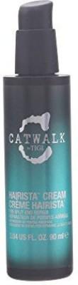 TIGI Catwalk Hairista Cream For Split End Repair Hair Styler