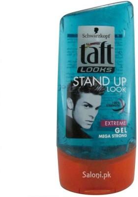 Schwarzkopf Taft looks Stand Up Look Hair Styler