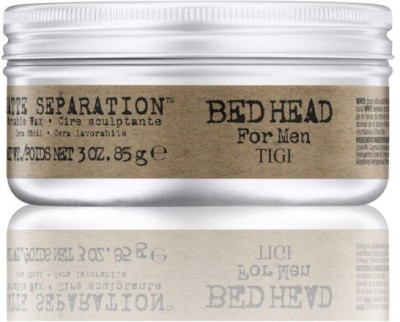 Bed Head Matte Separation Wax New Hair Styler