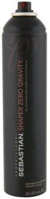 Sebastian Shaper Zero Gravity dry, brushable lightweight control hair spray Hair Styler