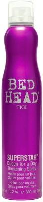 Bed Head Tigi Superstar Queen For A Day Thickening Spray Hair Styler
