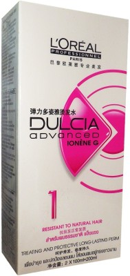 L,Oreal Paris Loreal Dulcia Advance Hair Styler
