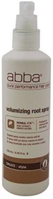 ABBA Volumizing Root Spray Hair Styler
