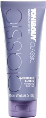 Toni & Guy Toni&Guy Classic Smoothing Lotion Hair Styler