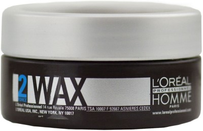 L ,Oreal Paris Professionnel Homme Wax Hair Styler