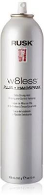 Rusk Sensories Weightless Plus Hairspray Hair Styler