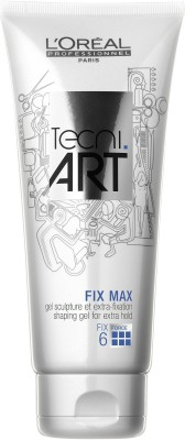 L,Oreal Paris Fix Max Extra Hold Gel Hair Styler