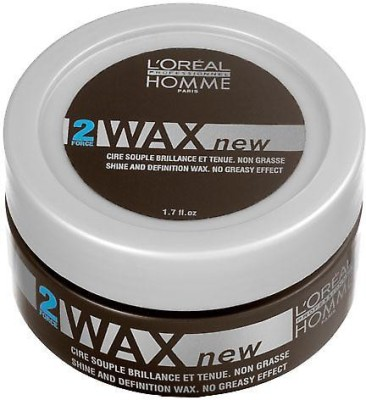 L,Oreal Paris shine and definition wax force 2 made in spain Hair Styler