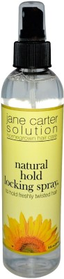 Jane Cosmetics Natural Hold Locking Spray Hair Styler