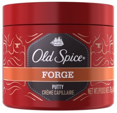 Old Spice Forge Molding Putty Hair Styler