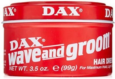 DAX Neat Waves Tri Pack Hair Styler