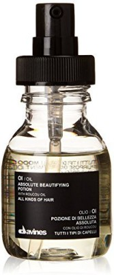 Davines Oi/Oil Absolute Beautifying Potion Hair Styler