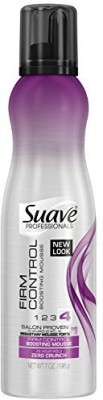 Suave Professionals Boosting Mousse Firm Control Hair Styler