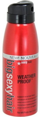 Sexy Hair Weather Proof Humidity Resistant Spray Hair Styler