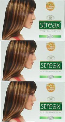 Streax Ultralight Style 2 Hair Styler