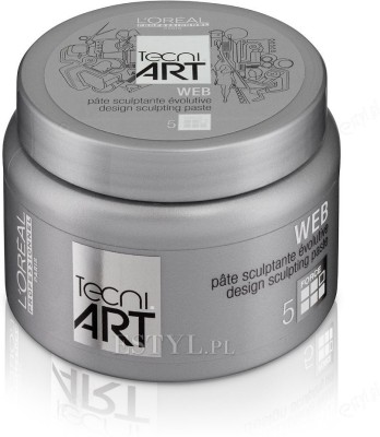 L'Oreal Paris Techni Art Web Wax Hair Styler at flipkart