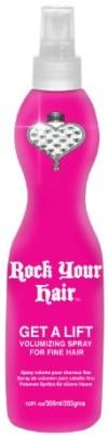 Rock Your Hair Get A Lift Spray Hair Styler