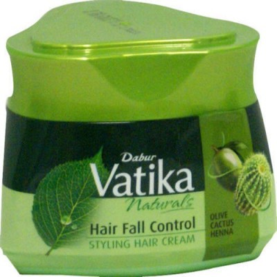 Dabur Vatika Styling Cream Hair Styler