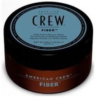 American Crew Fiber Pliable Molding Creme Hair Styler