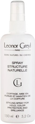 Leonor Greyl Spray Structure Naturelle Hair Styler