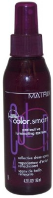 Matrix Color Smart Reflective Shine Spray For Unisex Hair Styler