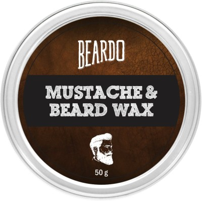 Beardo Mustace Wax Hair Styler
