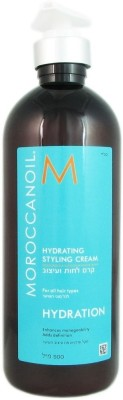 Moroccanoil Hydrating Styling Cream 500 ml Hair Styler