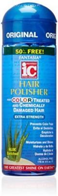 Fantasia Polisher Color Treated Hair Hair Styler
