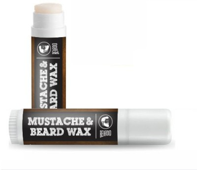 Beardo Mustache & Beard Wax Stick Hair Styler