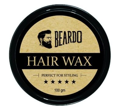 Beardo WAX Perfect For Hair Styler