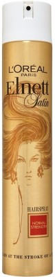 L,Oreal Paris elnett satin normal strength hairspray Hair Styler