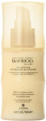 Biotherm Alterna Bamboo Volume Plumping Strand Expand Unisex Lotion Hair Styler