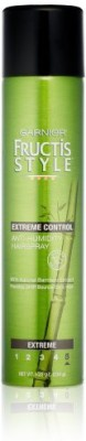 Garnier Fructis Style Extreme Control Anti Humidity Hairspray Extreme Hold Hair Styler