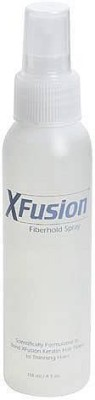 XFUSION Fiber Hold Spray Hair Styler