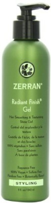 Zerran Radiant Finish Hair Gel Hair Styler