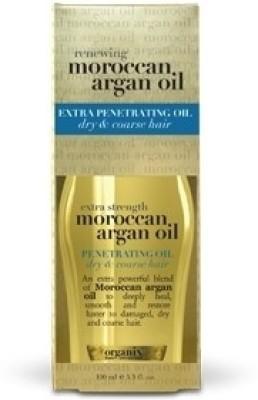Organix Org Moroc Extra Streng Penetrating Oil Hair Styler