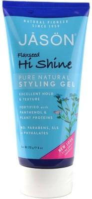 Jason Natural Hi-Shine Styling Gel Hair Styler