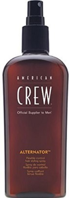 AMERICAN CREW Alternator Flex Spray Hair Styler