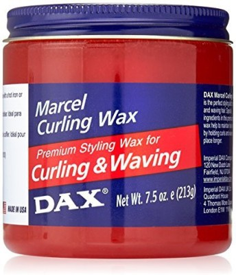 DAX Marcel Hair Styler