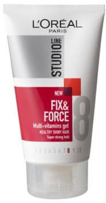 L ,Oreal Paris Fix & Force 8 Hair Styler