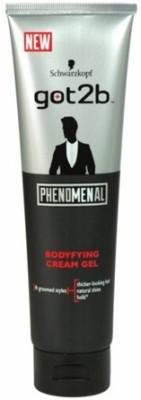 Schwarzkopf Got2B Phenomenal Bodyfying Gel Hair Styler