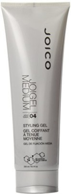 Joico Joi Gel Medium Styling Gel Hair Styler