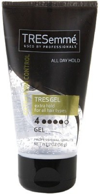 TRESemme Tres Gel Extra Firm Control Hair Styler