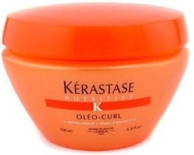 Kerastase Nutritive Oleo Curl Definition Gel Masque Hair Styler