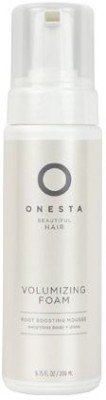 Onesta Volumizing Foam Hair Styler