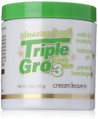 Neutrlab Triple Gro Cream Leave In Hair Styler