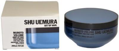 Shu Uemura Muroto Volume Amplifying Treatment Hair Styler