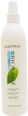 Matrix Biolage Firm Hold Finishing Spritz Hair Styler
